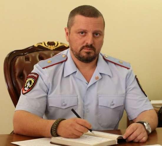 Корнет Игорь Александрович