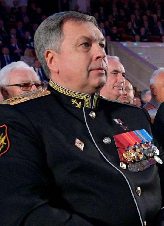 Костюков Игорь Олегович