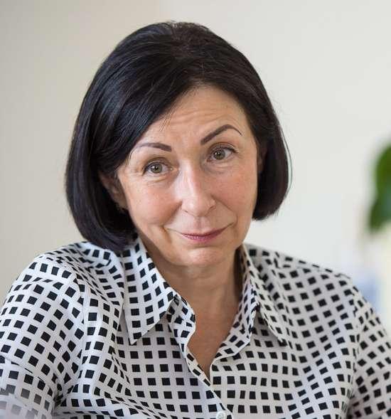 Котова Наталья Петровна