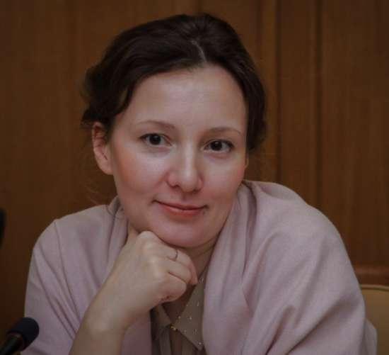 Фото Кузнецовой Анны Юрьевны