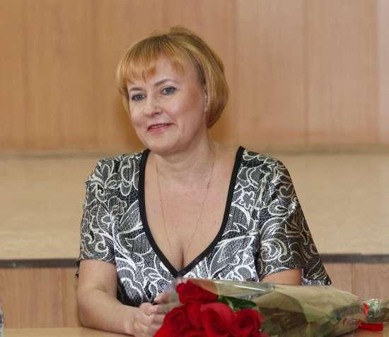 Лапушкина Елена Владимировна