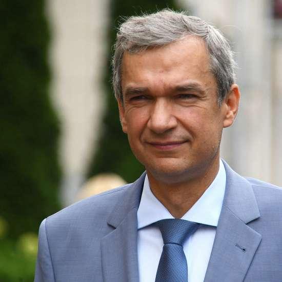 Латушко Павел Павлович