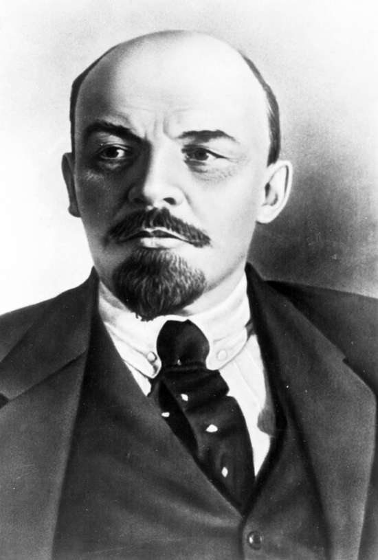 Фото Ленина Владимира Ильича