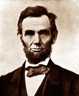 Линкольн Авраам