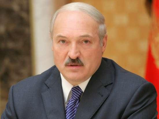 Лукашенко Александр Григорьевич