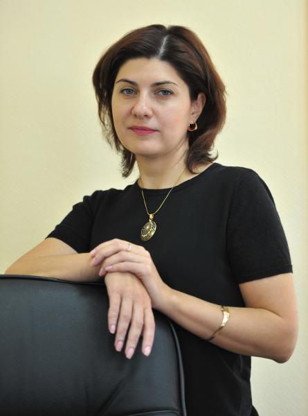 Лукашевич Марина Борисовна