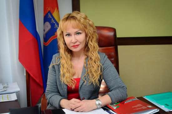 Макаревич Наталия Владимировна