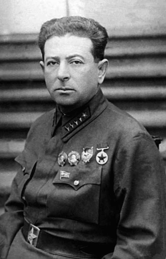Мехлис Лев Захарович