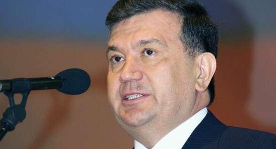 Мирзиёев Шавкат Миромонович