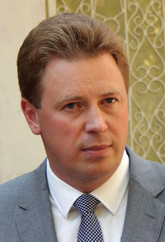 Овсянников Дмитрий Владимирович