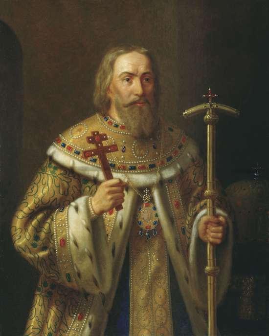 Патриарх Филарет (Фёдор Никитич Романов)