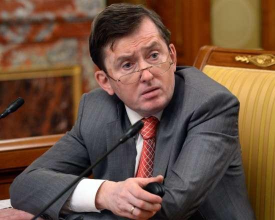 Починок Александр Петрович