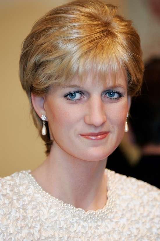 Принцесса Диана Уэльская