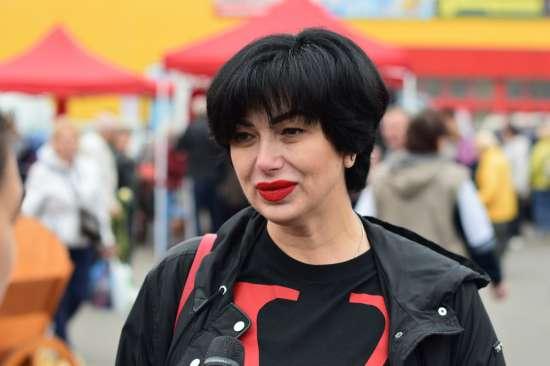 Проценко Елена Степановна
