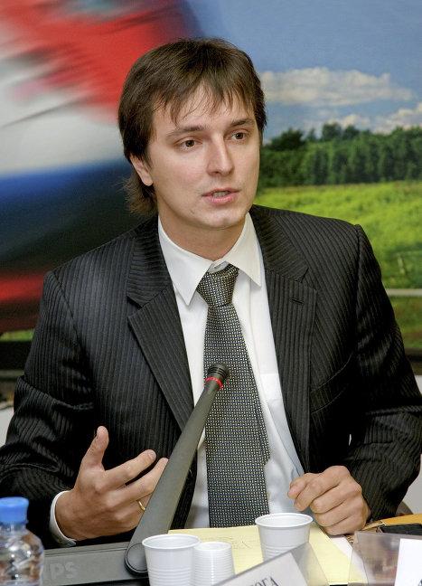 Рогозин Алексей Дмитриевич