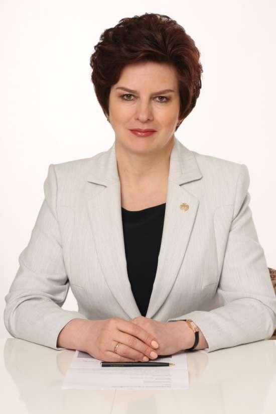 Самойлова Алла Владимировна