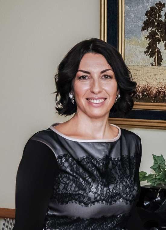 Савинова Татьяна Леонидовна
