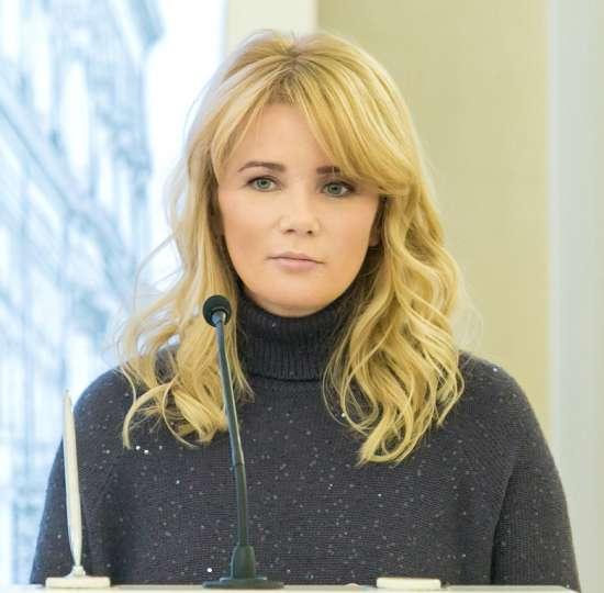 Сергунина Наталья Алексеевна