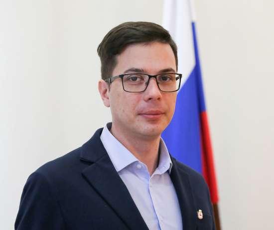 Шалабаев Юрий Владимирович