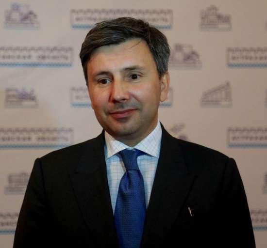 Шарыкин Александр Владимирович
