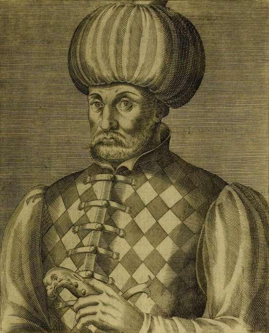 Шехзаде Мустафа