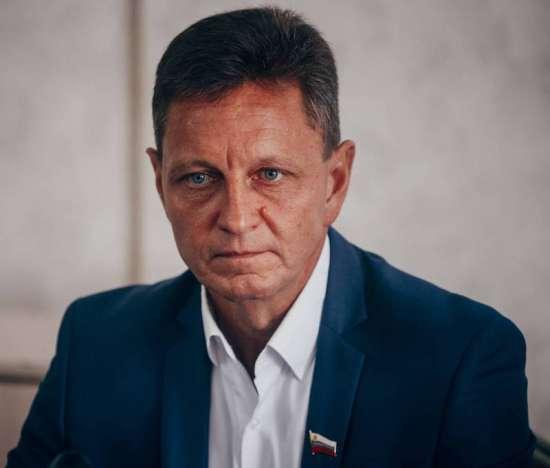 Сипягин Владимир Владимирович