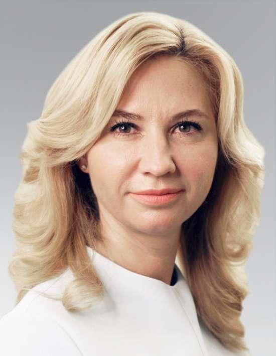 Солдатова Ирина Геннадьевна