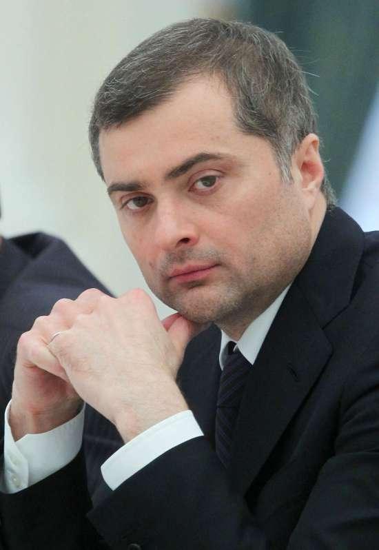 Сурков Владислав Юрьевич