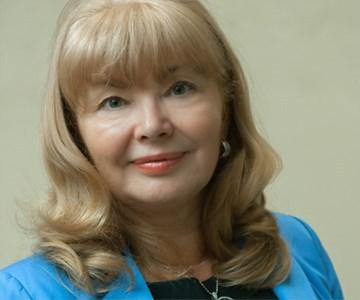 Татевосян Лилия Набиулловна