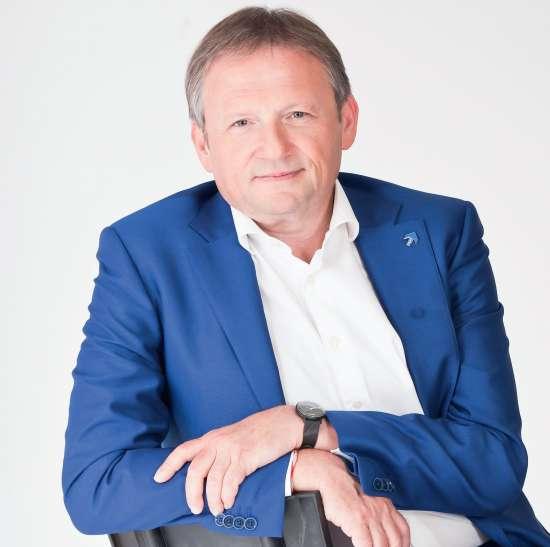 Титов Борис Юрьевич