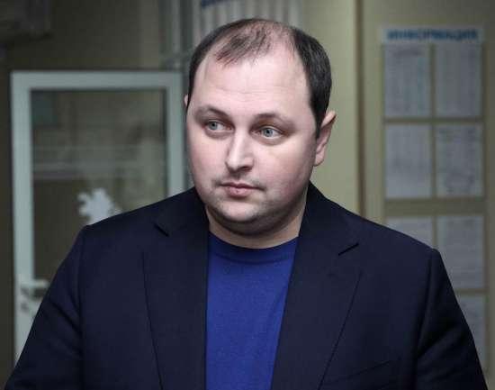 Трапезников Дмитрий Викторович