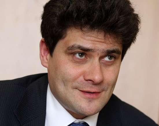 Высокинский Александр Геннадьевич