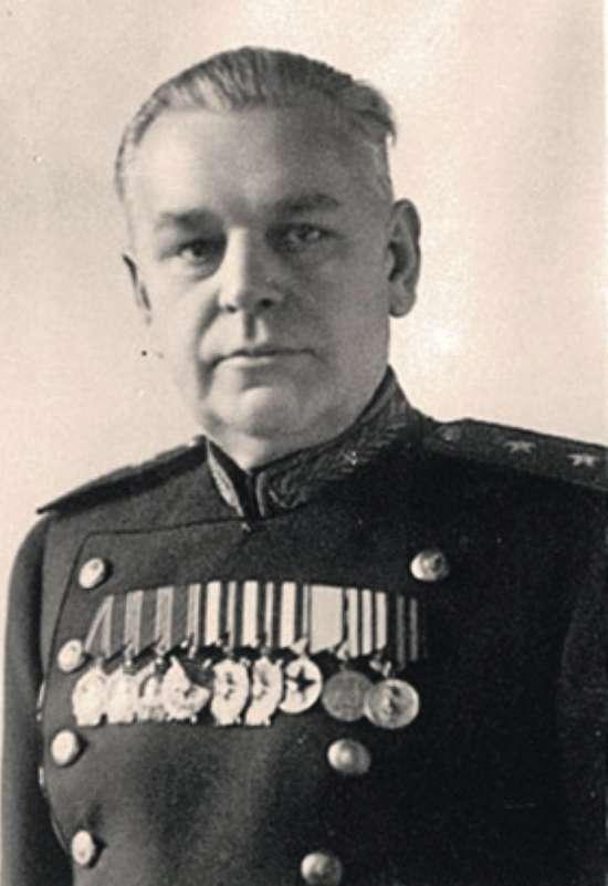 Власик Николай Сидорович