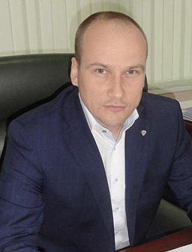 Волков Анатолий Анатольевич