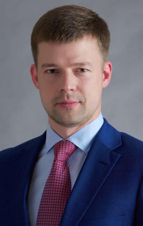 Юров Сергей Геннадиевич