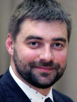 Железняк Сергей Владимирович