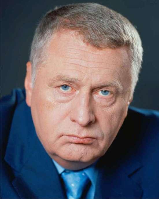 Жириновский Владимир Вольфович