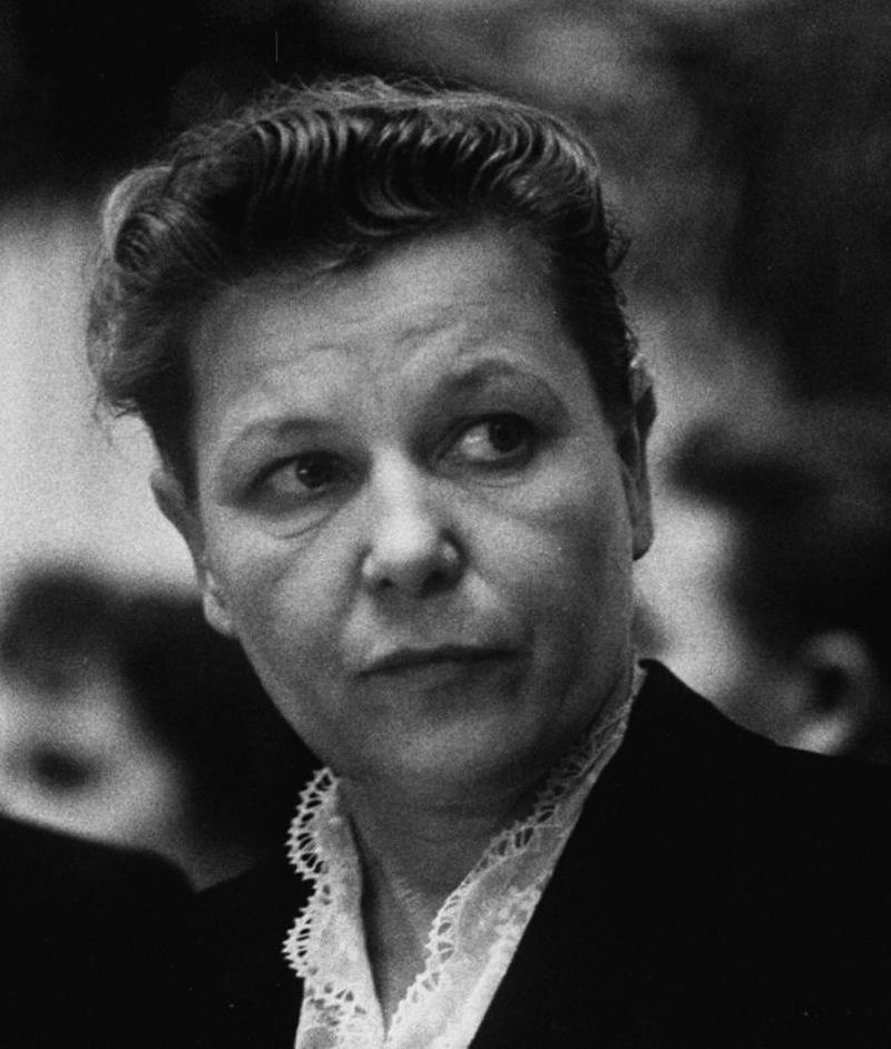 Фурцева Екатерина Алексеевна