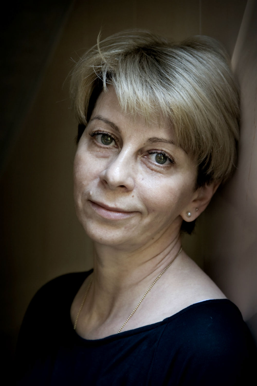 Глинка Елизавета Петровна (доктор Лиза)