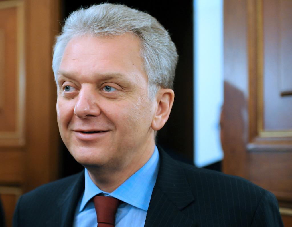Христенко Виктор Борисович