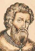 Невский Александр Ярославич