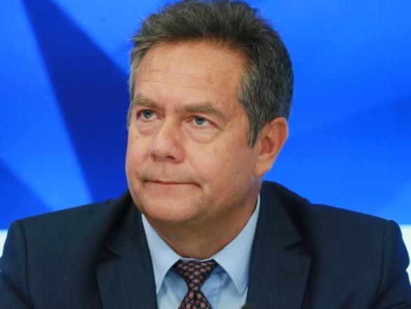 Платошкин Николай Николаевич