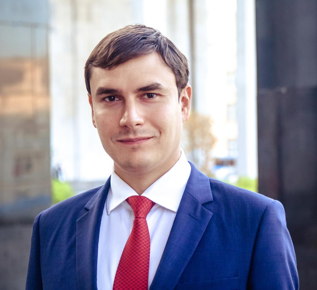Шаргунов Сергей Александрович