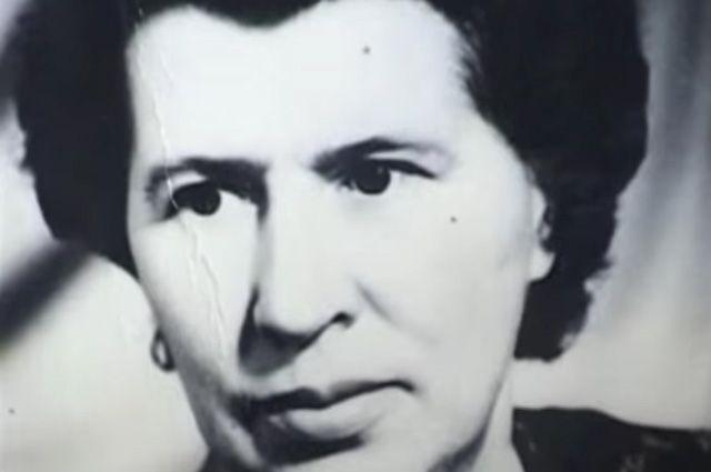 Тонька-пулеметчица (Макарова Антонина Макаровна)