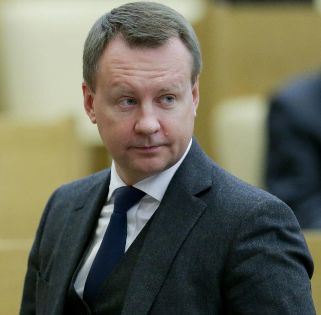Вороненков Денис Николаевич