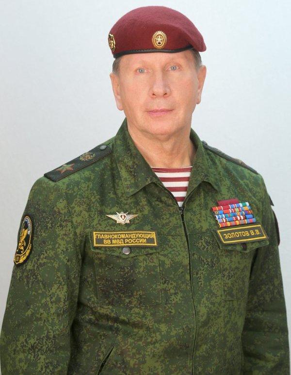 Золотов Виктор Васильевич