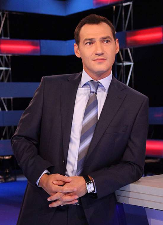 Бабаян Роман Георгиевич
