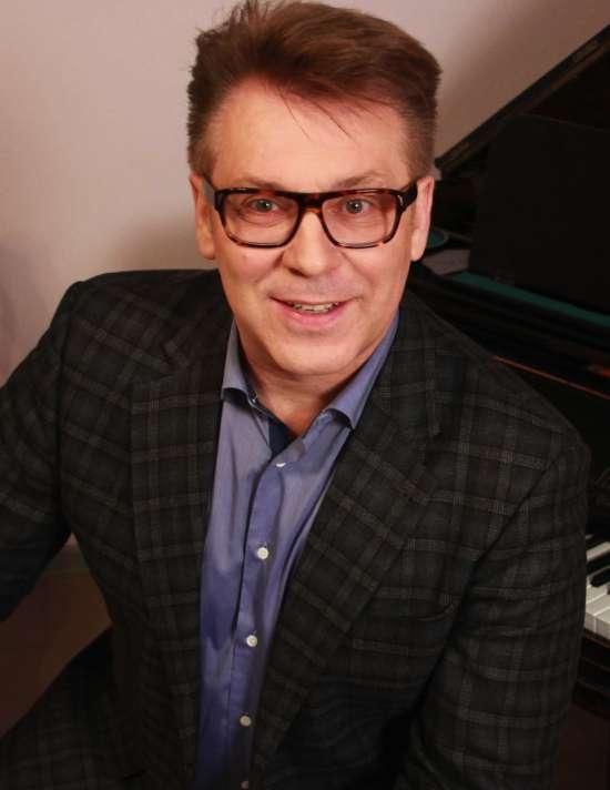 Березин Владимир Александрович