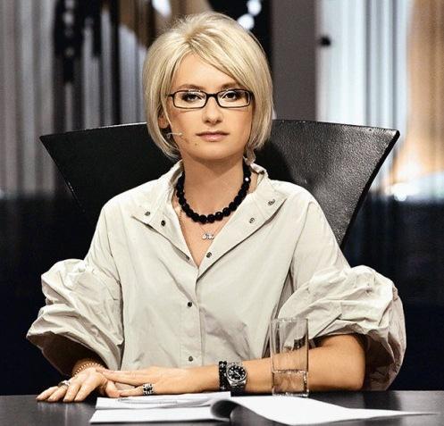 Хромченко Эвелина Леонидовна