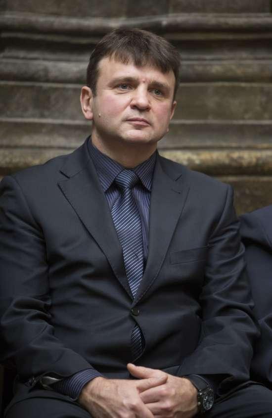 Кизяков Тимур Борисович